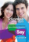 Catálogo say 2014