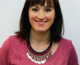 Ángeles coordinadora Exámenes Cambridge CL Granada