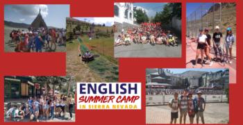 Campamento Verano CL