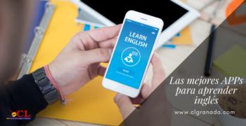 Apps Ingles