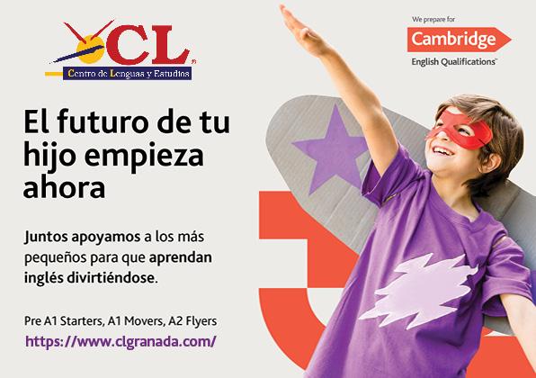 A5 Postcard Spanish Prep Centre Print (4)