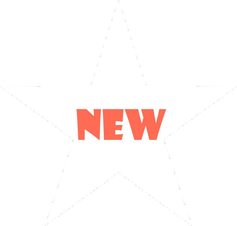 New O