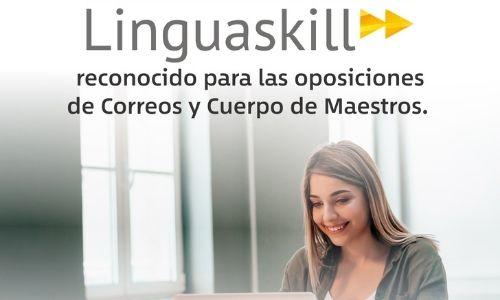 linguaskill oposiciones